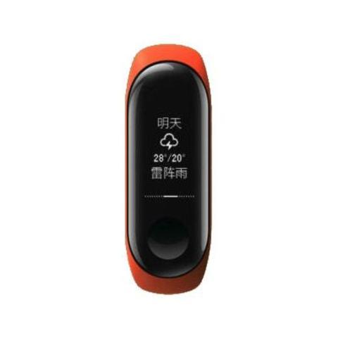 Xiaomi Mi Band 3 (Orange)