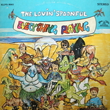 The Lovin' Spoonful / Everything Playing (LP)