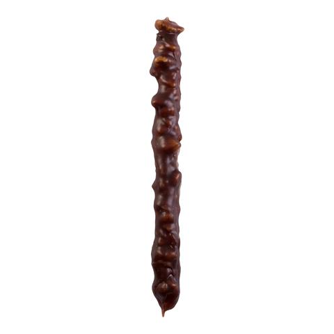 Чурчхела тёмный виноград с грецким орехом  1 шт. в упаковке