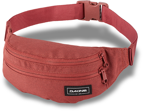 Поясная сумка Dakine CLASSIC HIP PACK DARK ROSE