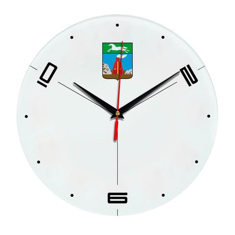 Дизайнерские настенные часы Барнаул 05