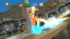 NARUTO SHIPPUDEN:  Ultimate Ninja STORM Revolution (для ПК, цифровой ключ)