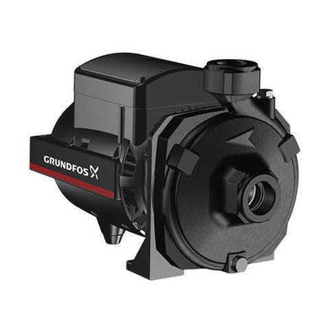 Насос центробежный Grundfos NS 5-50 - 1,9 кВт (230B, PN8, Qmax 135 л/мин, Hmax 50 м)