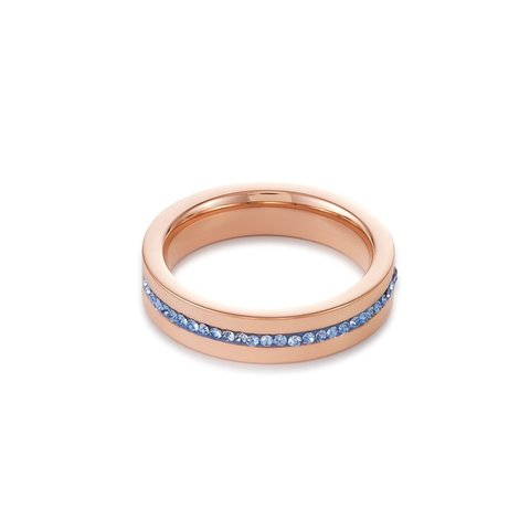 Кольцо Light Blue 0226/40-0720 56