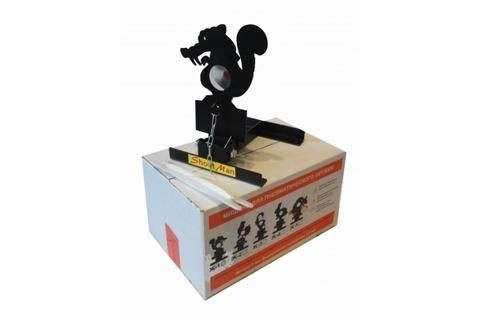 Мишень подъёмная для пневматики Ж1 Белка