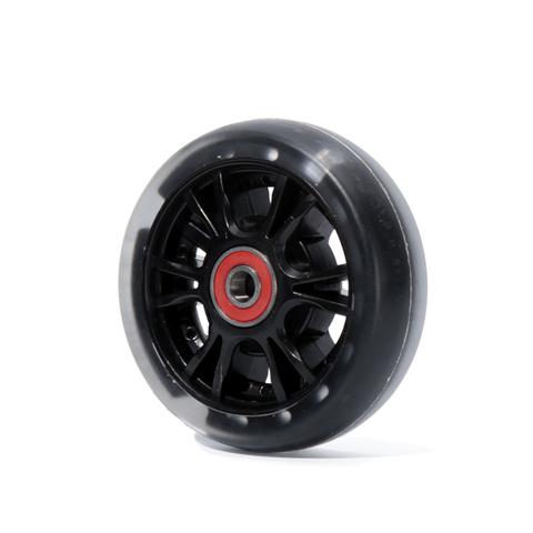 светящееся колесо 90*24 мм
