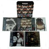 Комплект / Devil Doll (5 Mini LP CD + Box)