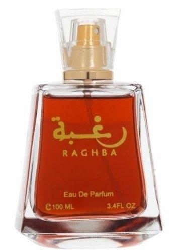 Lattafa Raghba EDP
