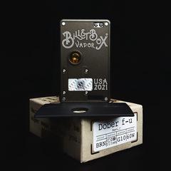 Billet Box Dober