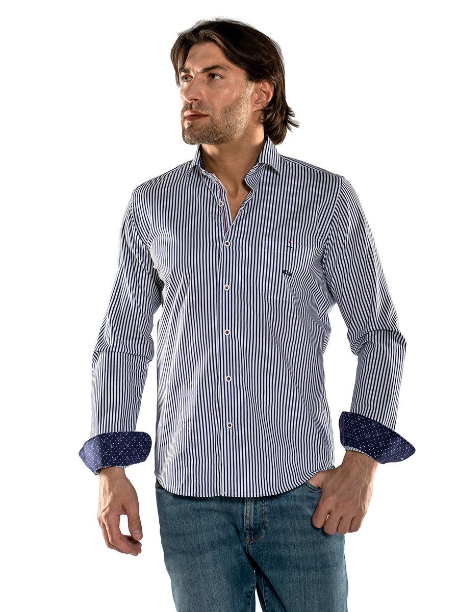 Dario Beltran рубашка Bonilla 3ZG 485