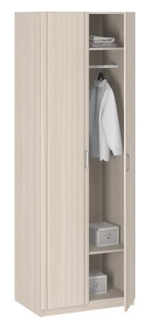 8.02 шкаф 2-х  дверный