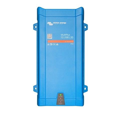 Инвертер с зарядным устройством MULTIPLUS 12/500/20-16