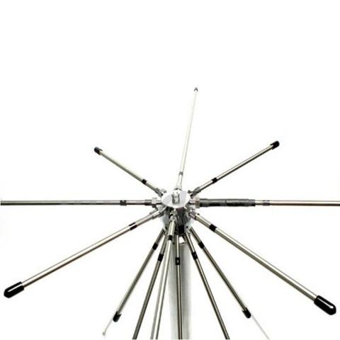 Приемная широкополосная диско-конусная антенна AOR DA3200