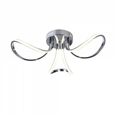 Потолочный светильник Flora FR6681-CL-L32CH. ТМ Maytoni