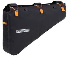 Велосумка под раму Ortlieb Frame-Pack RC, black matt 4L - 2