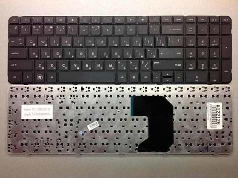 Клавиатура для ноутбука HP Pavilion G7-1000