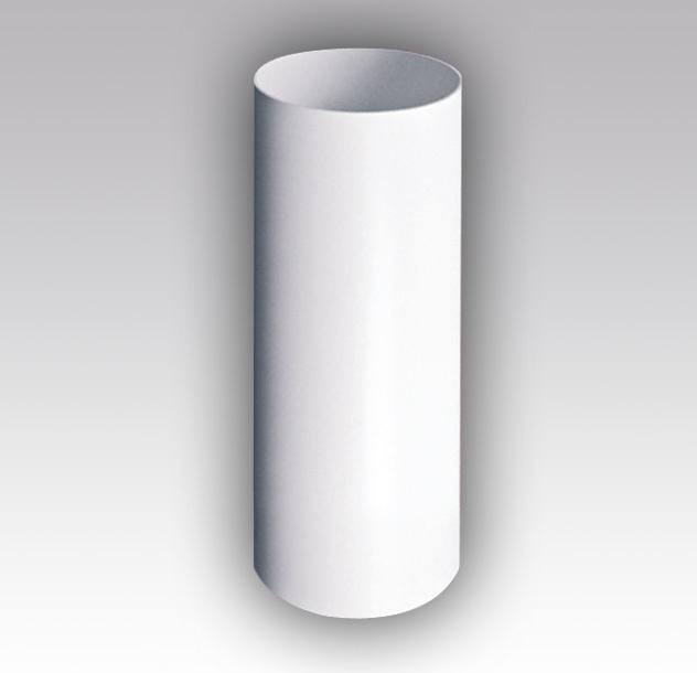 Каталог Воздуховод круглый 125 мм 1,0 м пластиковый 51411037565511fdd89b1bc6e6711b3d.jpg