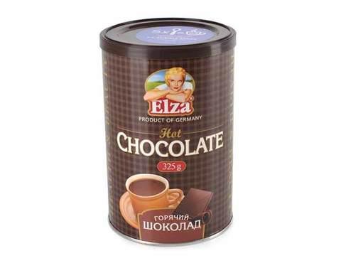 Горячий шоколад Elza, 325 г (Эльза)