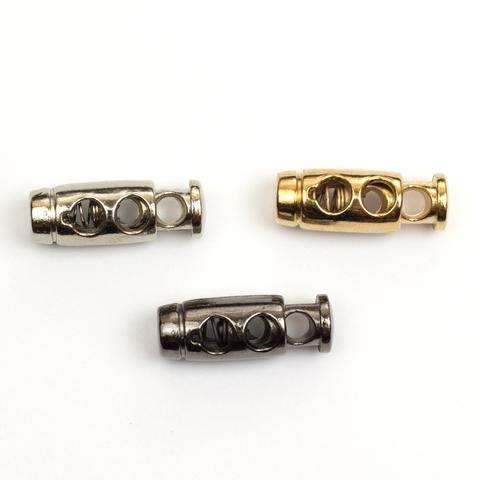 Фиксатор металлический для утяжки N4
