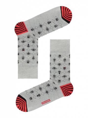 Мужские носки Happy 17С-151СП рис. 059 DiWaRi