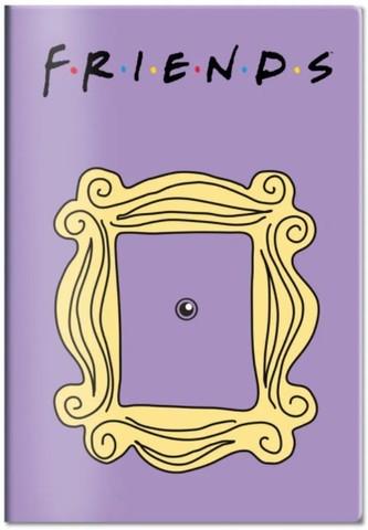 Обложка для паспорта. Сериал