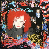 Culture Club / Waking Up With The House On Fire (LP)