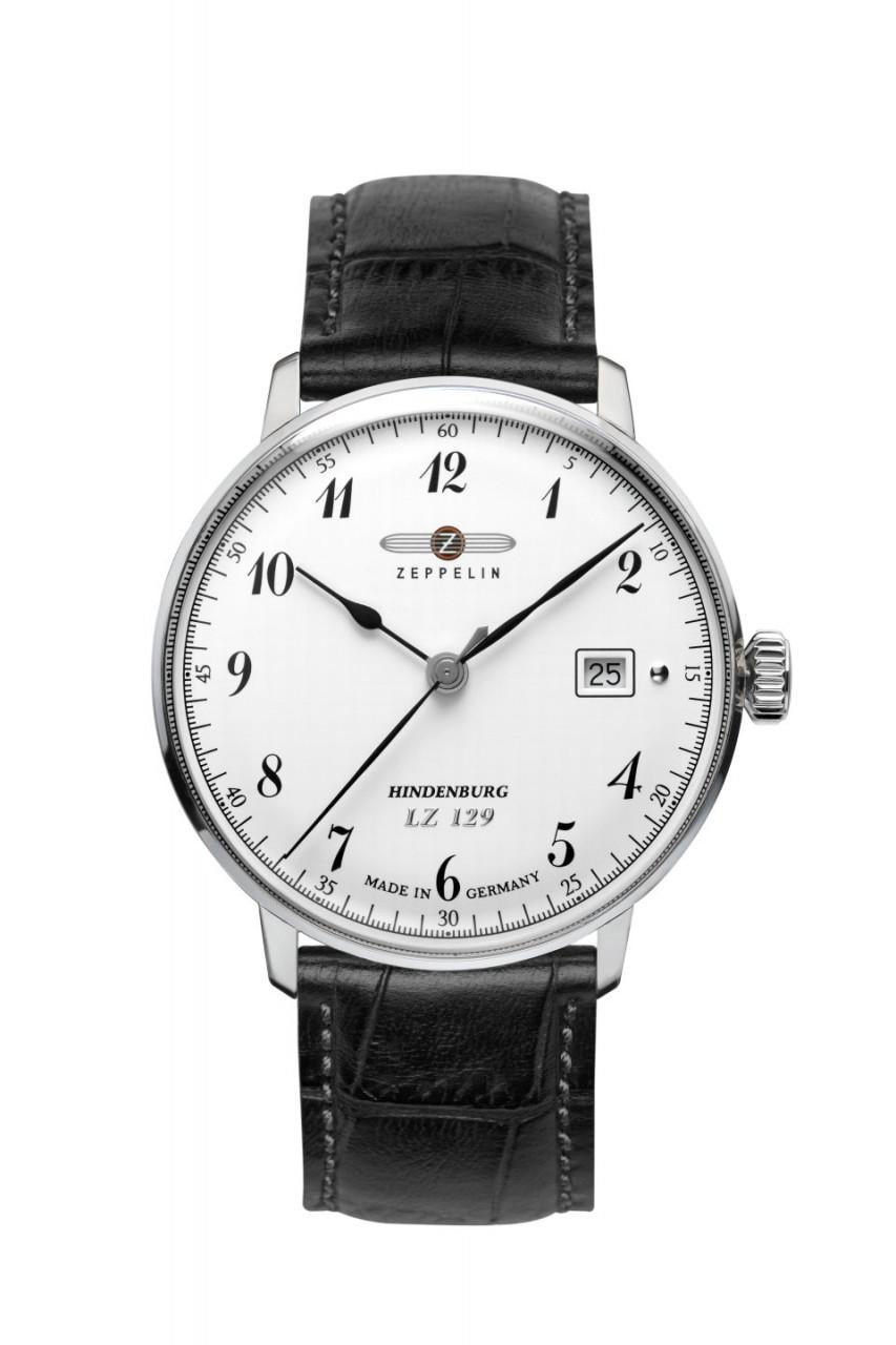 Мужские часы Zeppelin Hindenburg 70461