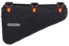 Велосумка под раму Ortlieb Frame-Pack RC, black matt 4L