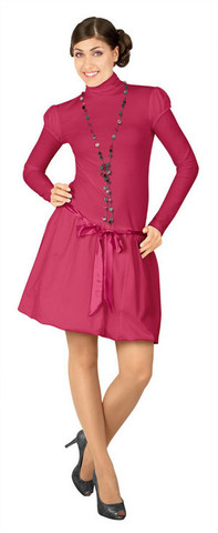 FD429 платье женское
