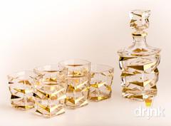 Набор для виски 7 предметов BG2, фото 1