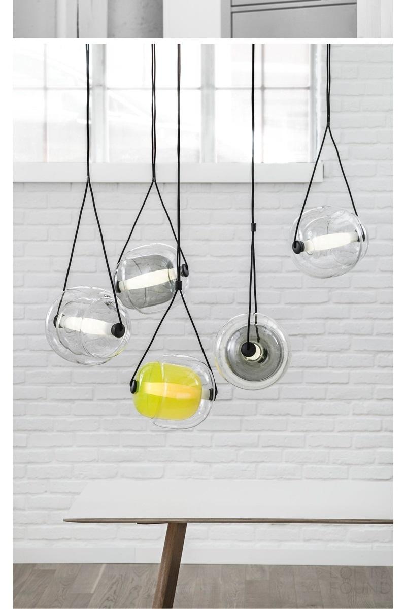 Подвесной светильник Capsula
