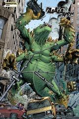 Дэдпул (Marvel NOW!). Том 1. Мертвые президенты