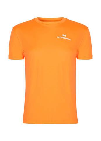 Футболка Nordski Active Orange мужская