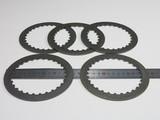 Диски сцепления металлические 5шт Honda CB400 CB750 CB-1 CBR400 23