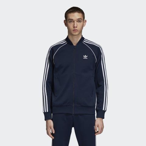 Олимпийка мужская adidas ORIGINALS SST