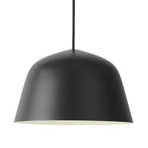 Подвесной светильник копия Ambit by Muuto (черный)