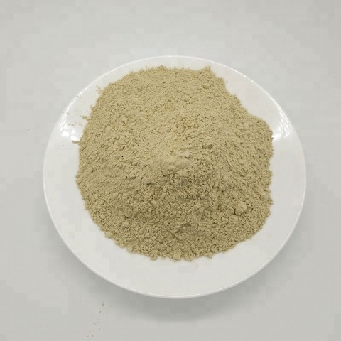 Бентонит (Е558) пищевая глина