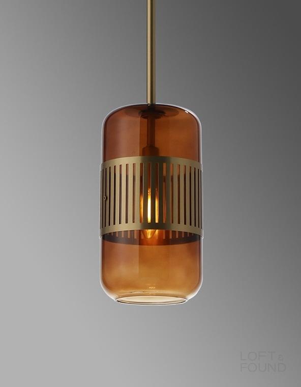 Подвесной светильник Trait