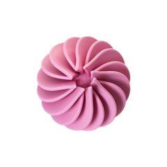 Вибратор-спиннер с розовыми лепестками Satisfyer Layons Sweet Temptation -