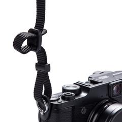 Ремешь нашейный для фотоаппарата SHETU (B&W)
