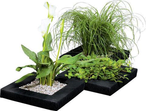 Floating Plant Basket Island 25x25 cm (127577) Плавающая корзина для растений