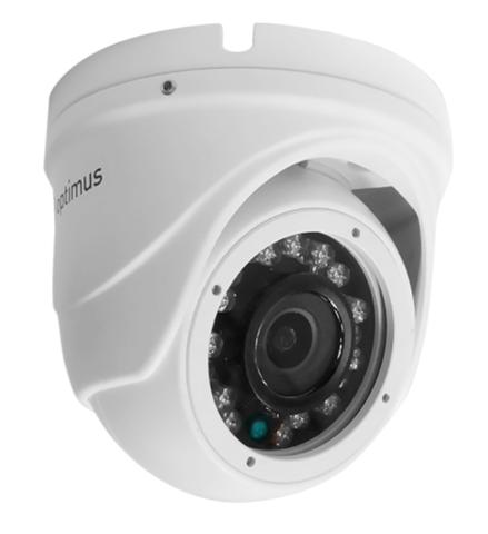 Камера видеонаблюдения Optimus IP-E041.0(3.6)
