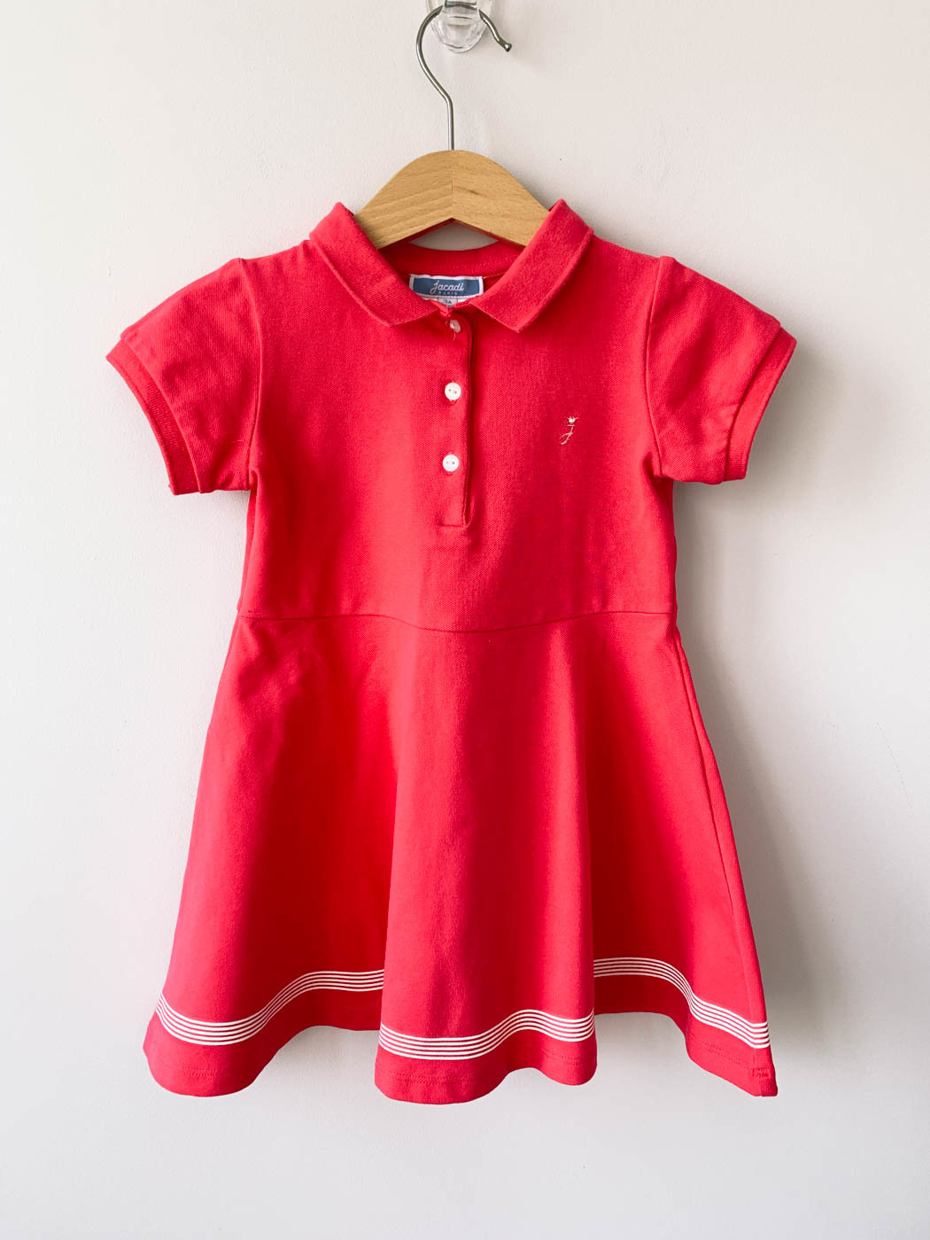 Платье Jacadi