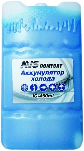 Аккумулятор холода AVS IG-450 (450 грамм)