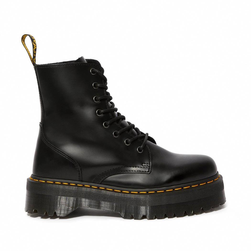 Dr.Martens Jadon High Boots Black ЗИМА