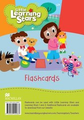 Learning Stars Little Flashcards