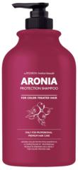 Шампунь для окрашенных и тонированных волос АРОНИЯ Pedison Institute-beaute Aronia Color Protection Shampoo, 500 мл