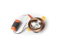 светильник точечный L8809COB-5W-Copper