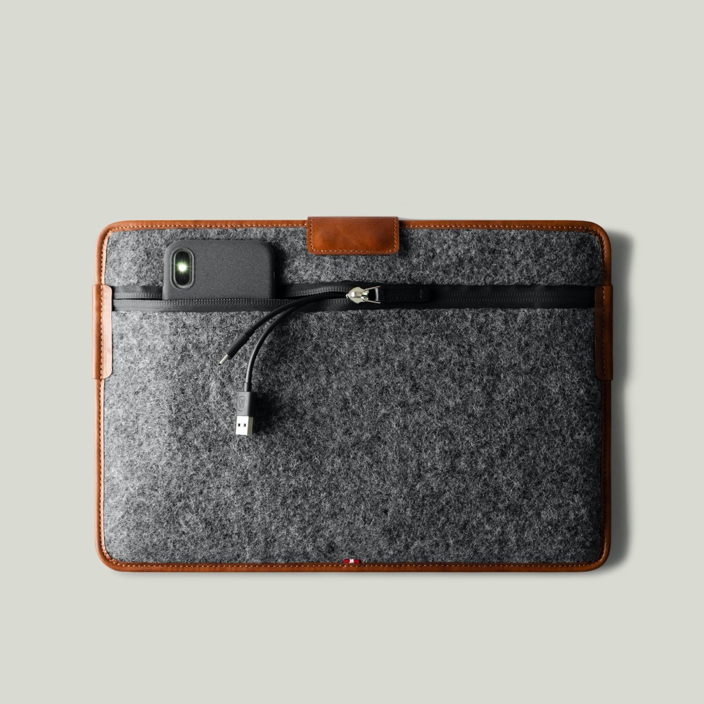 Hard Graft Surround Macbook Thing Classic Washed