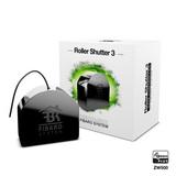 Встраиваемый модуль управления жалюзи FIBARO Roller Shutter 3